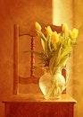 wood, light, romantic