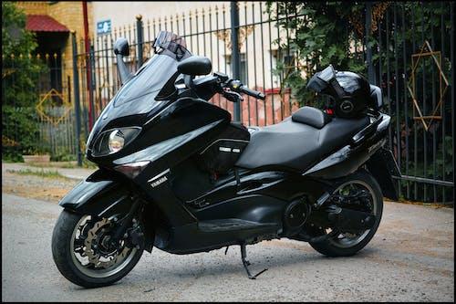 Photos gratuites de fond d'écran sympa, moto, scooter