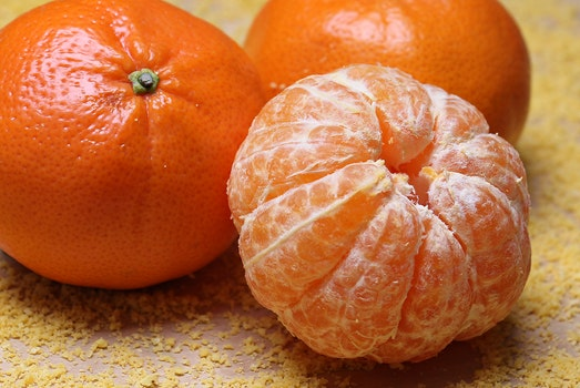Free stock photo of food, oranges, fruit, citrus fruit