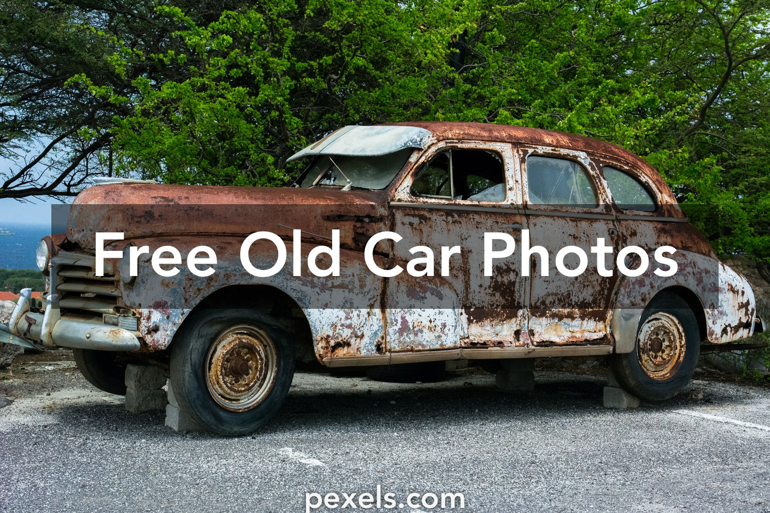 1000+ Engaging Old Car Photos · Pexels · Free Stock Photos