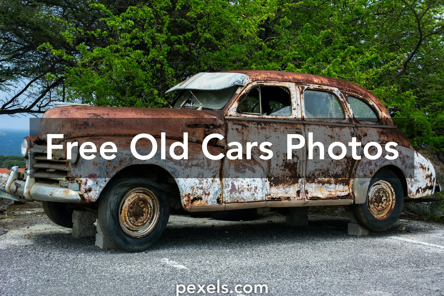 Free stock photos of old cars · Pexels
