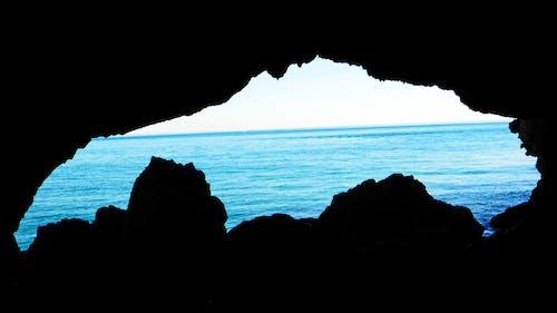 洞穴視圖 的 免費圖庫相片