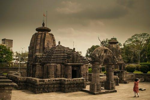 Gratis stockfoto met Erfgoed, Indiaas, odisha, shiva