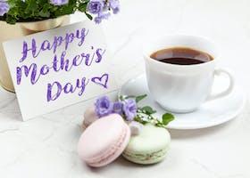 chúc mừng ngày của các bà mẹ