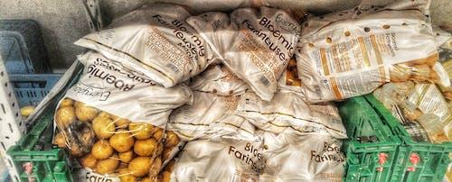Darmowe zdjęcie z galerii z belgia, colruyt, jedzenie, kartofel