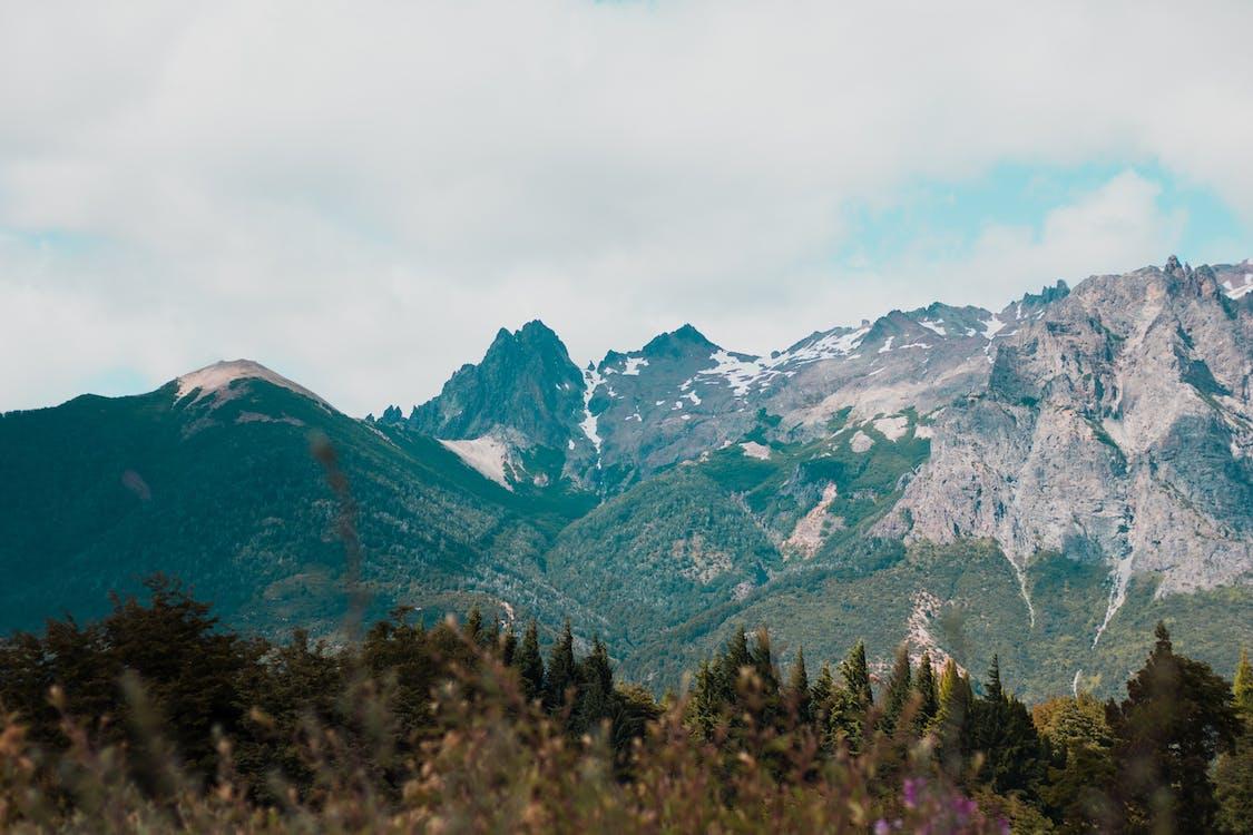 4k taustakuva, Alpit, flunssa