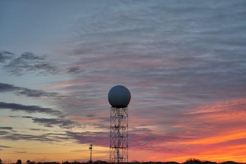 Ảnh lưu trữ miễn phí về bầu trời, Công nghệ, đám mây, Đầy màu sắc