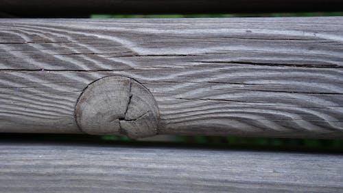 Základová fotografie zdarma na téma černobílá, design, dřevěný, dřevo