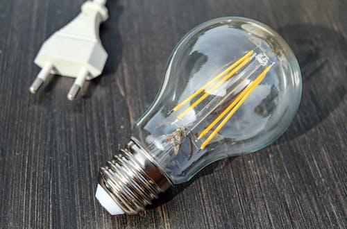 Безкоштовне стокове фото на тему «відображення, великий план, електрика, електричний»