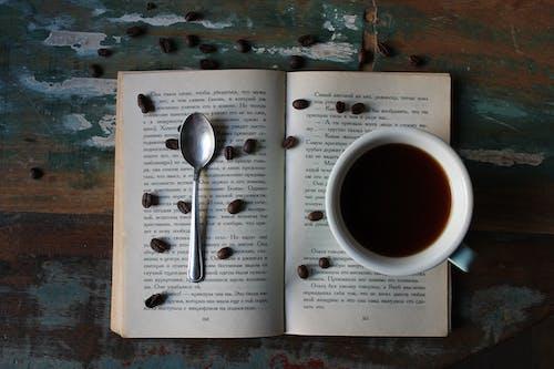 Foto stok gratis biji kopi, espreso, kedai kopi, kopi