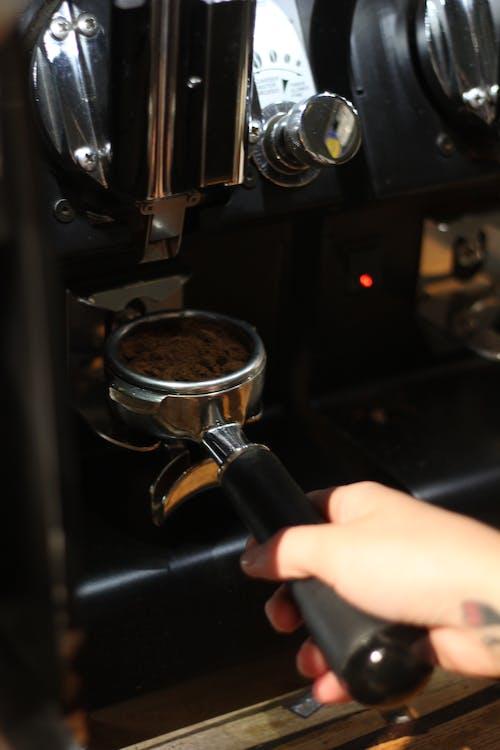 Kostnadsfri bild av espresso, kafé, kaffe