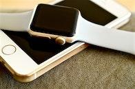 smartphone, wristwatch, internet