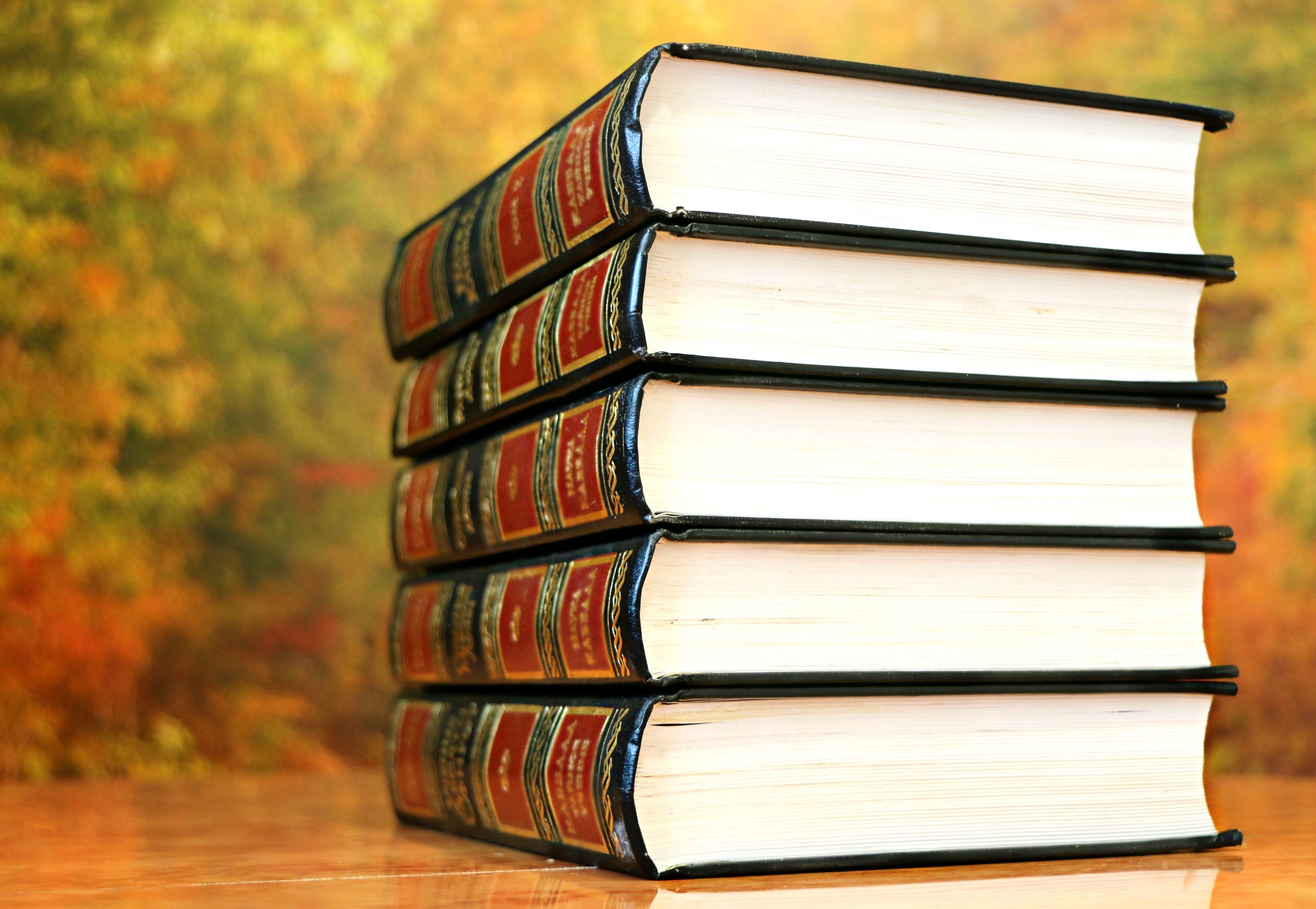 Free Stock Photo Of Book Stack, Books, Education