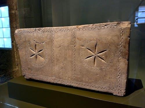 Foto stok gratis agama, arkeologi, badan, batu