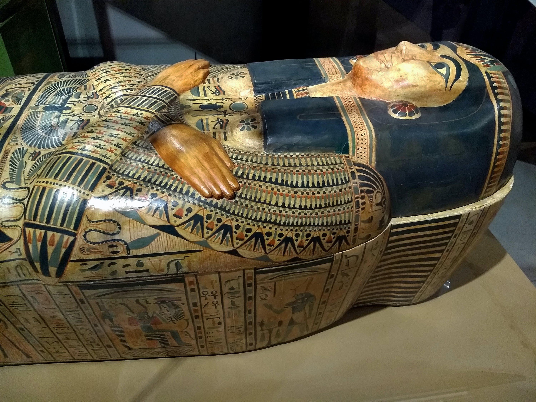 Kostenloses Stock Foto zu Ägypten, ägyptisch, alt, antik