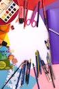 art, creative, brush