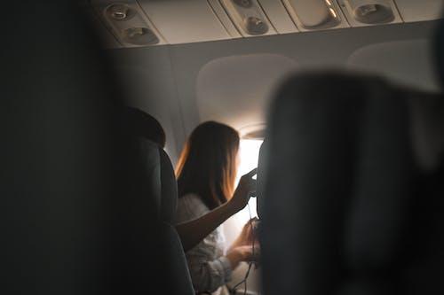 Ilmainen kuvapankkikuva tunnisteilla ajoneuvo, ajoneuvon ikkuna, ikkunapaikka, ilmailu