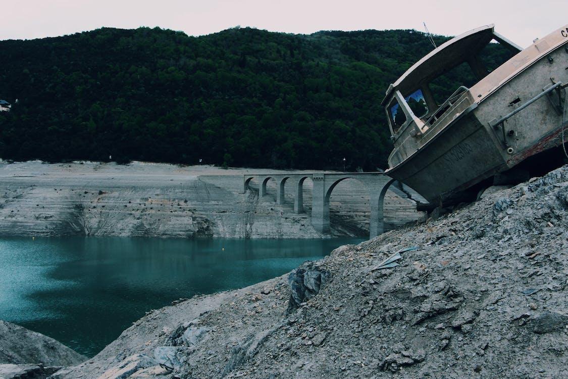 бедствие, вода, водный транспорт