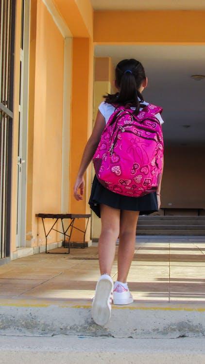educatie, eerste dag, eerste stappen