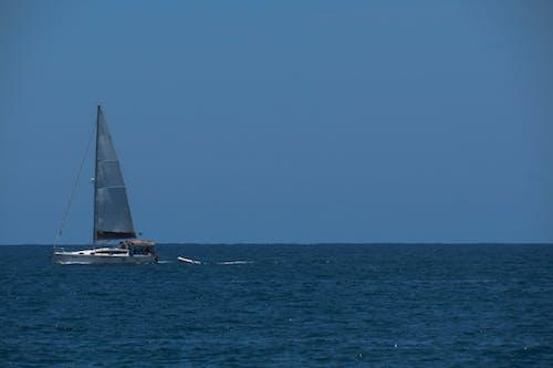 Kostnadsfri bild av blå, vid havet