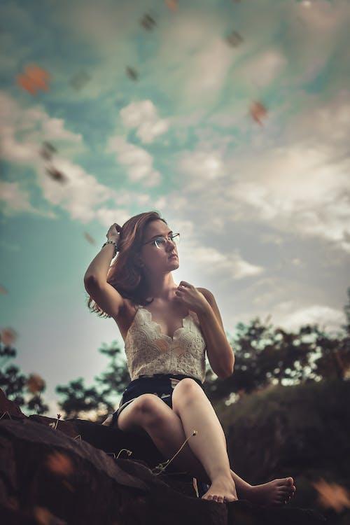 Fotos de stock gratuitas de actitud, bonita, bonito, calle