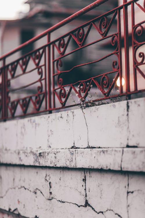 Fotos de stock gratuitas de agrietado, antiguo, arquitectura, calle