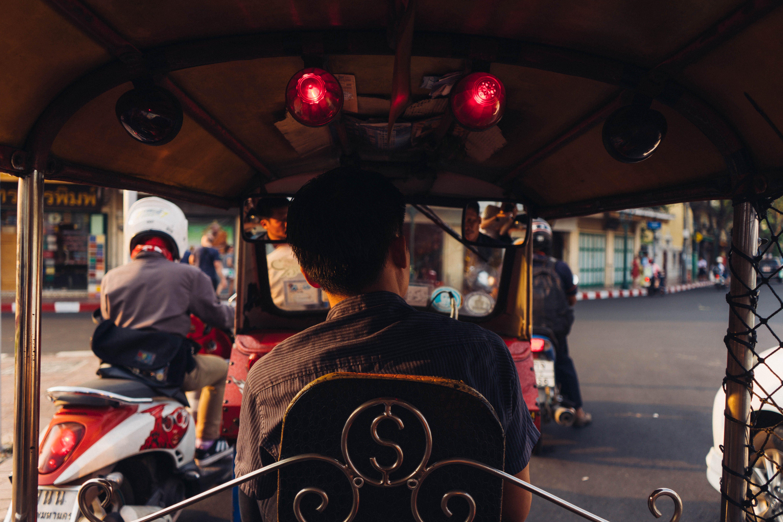 Gratis arkivbilde med asia, Bangkok, by, dagslys