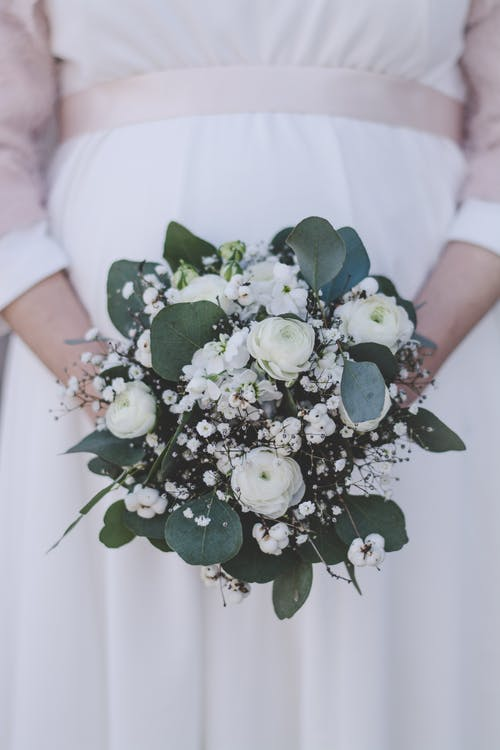 Free stock photo of bouquet, bridal, bridal bouquet, bunch of flowers