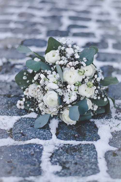 bukiet, bukiet kwiatów, bukiet ślubny