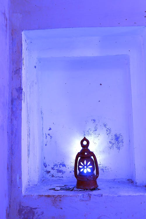 Základová fotografie zdarma na téma indický, lampa, lehký, svatý