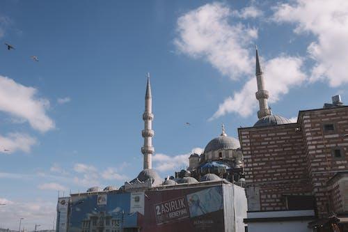 傳統, 古老的, 土耳其的, 地標 的 免费素材照片