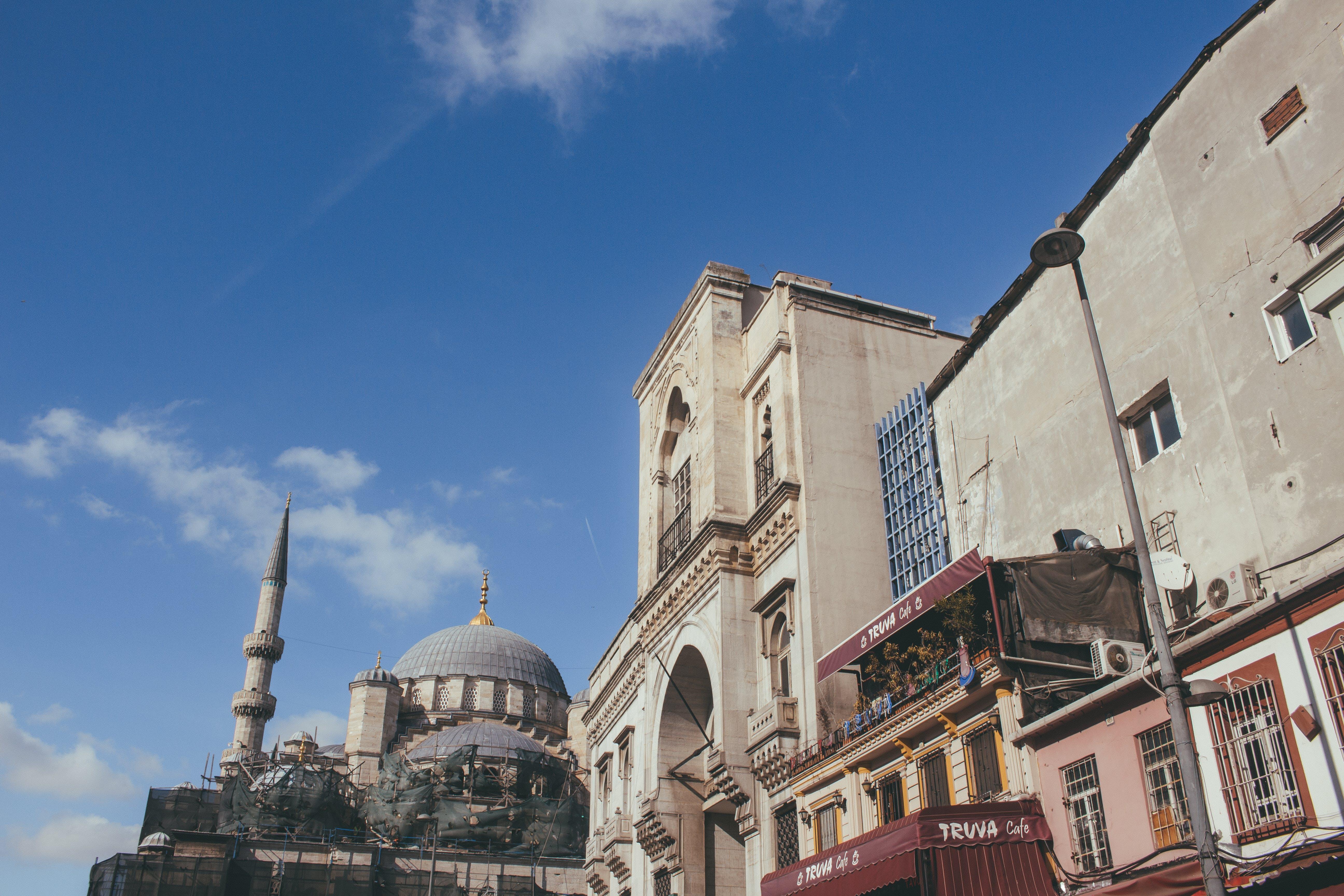 Základová fotografie zdarma na téma architektura, budova, cestovní ruch, církev