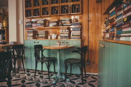 Foto stok gratis Arsitektur, buku-buku, Bursa saham, dalam ruangan