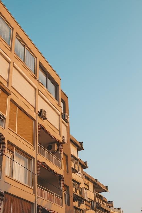 Ảnh lưu trữ miễn phí về căn hộ, chung cư, kiến trúc, Tòa nhà