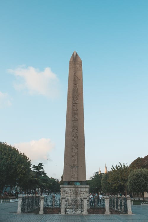 Architectural Photography of Obelisk