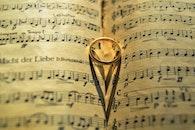 love, heart, notes