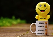 cup, mug, emotions