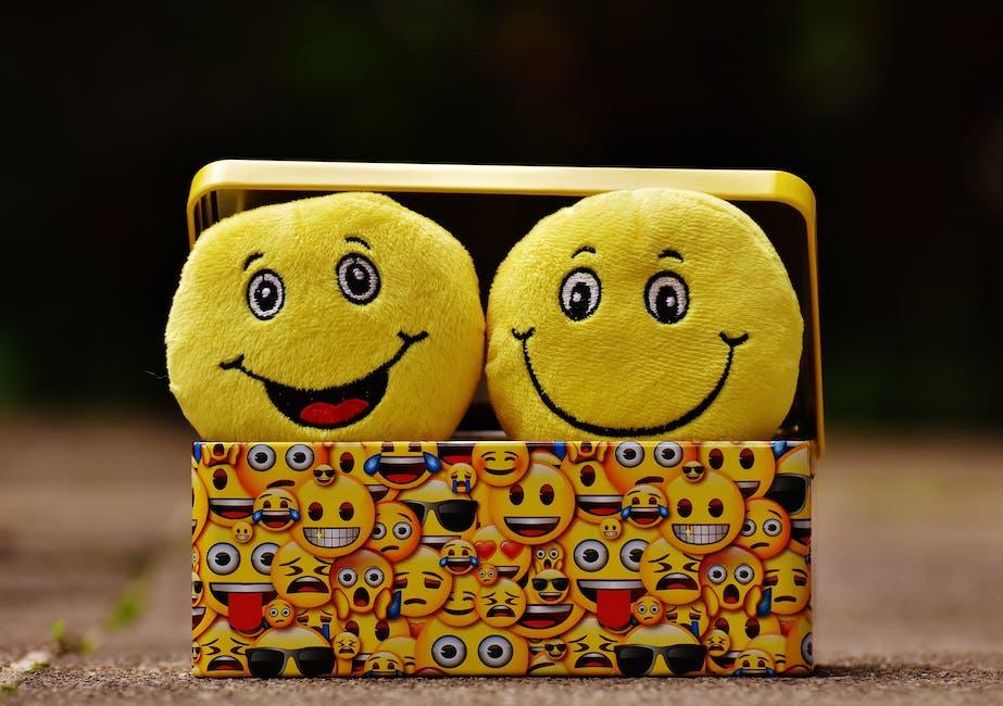 box, cheerful, color