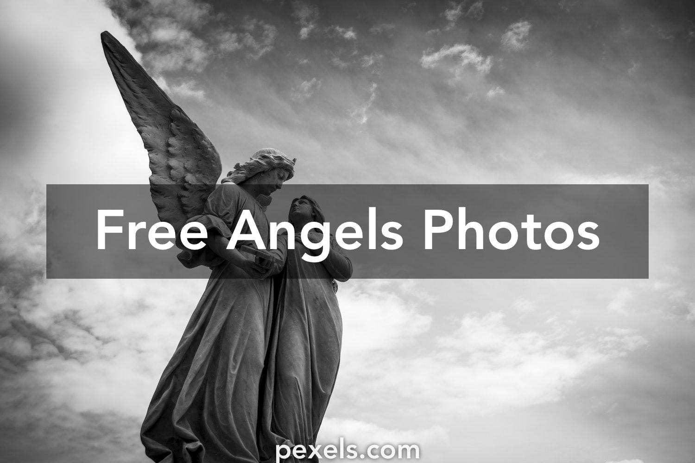 50 great angels photos · pexels · free stock photos