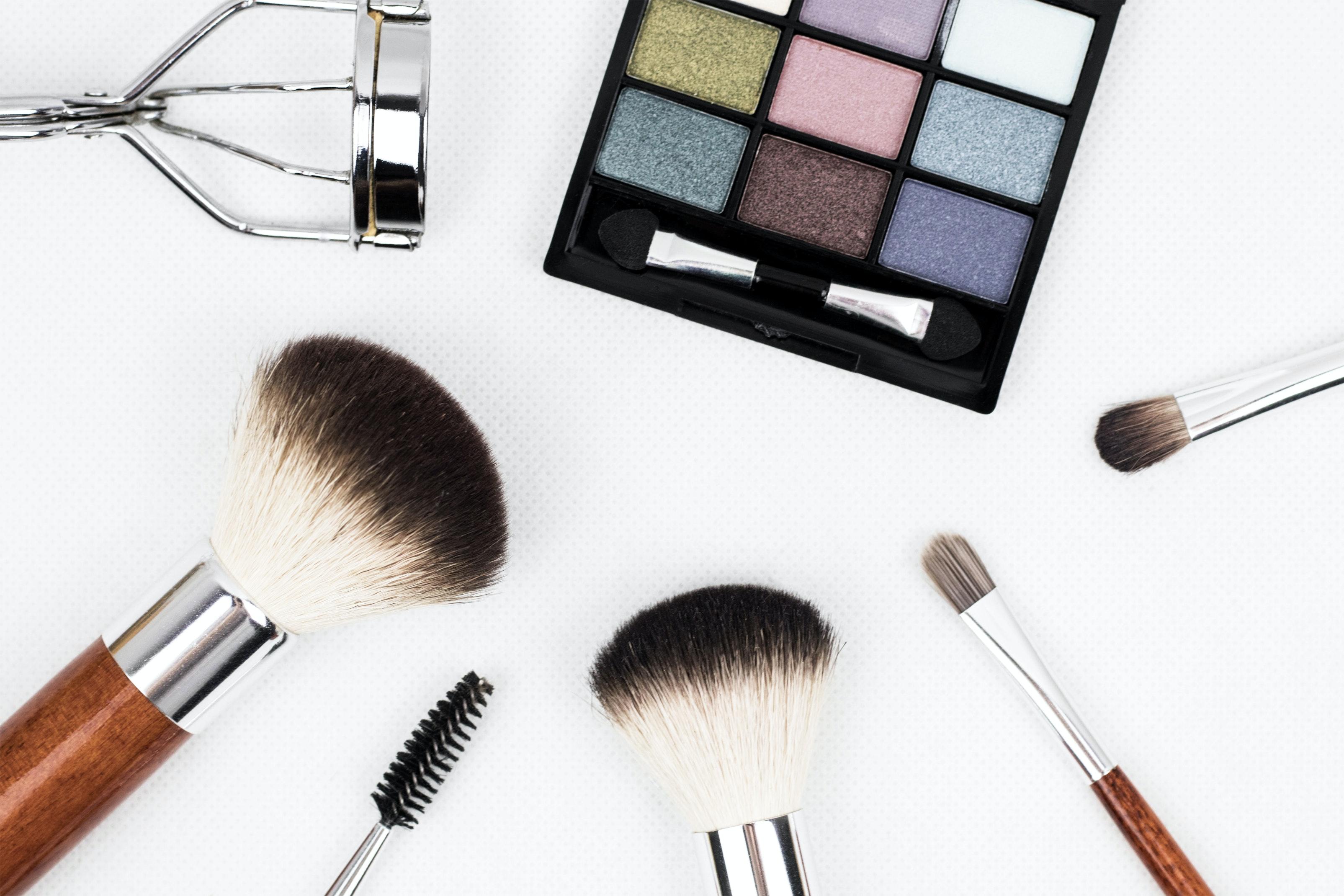 Brochas de maquillaje Factory236