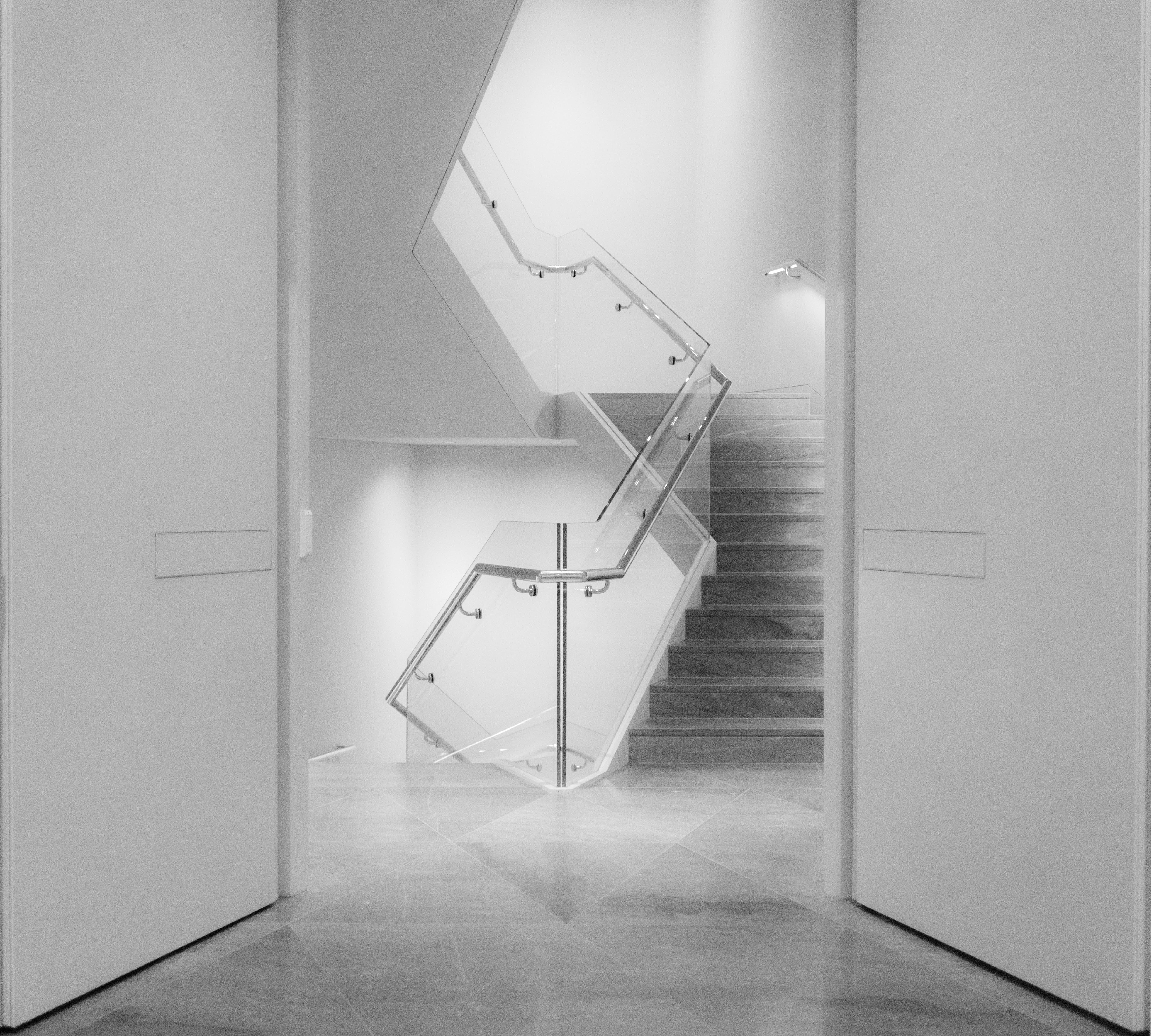 Fotos de stock gratuitas de escalera, escalera de caracol