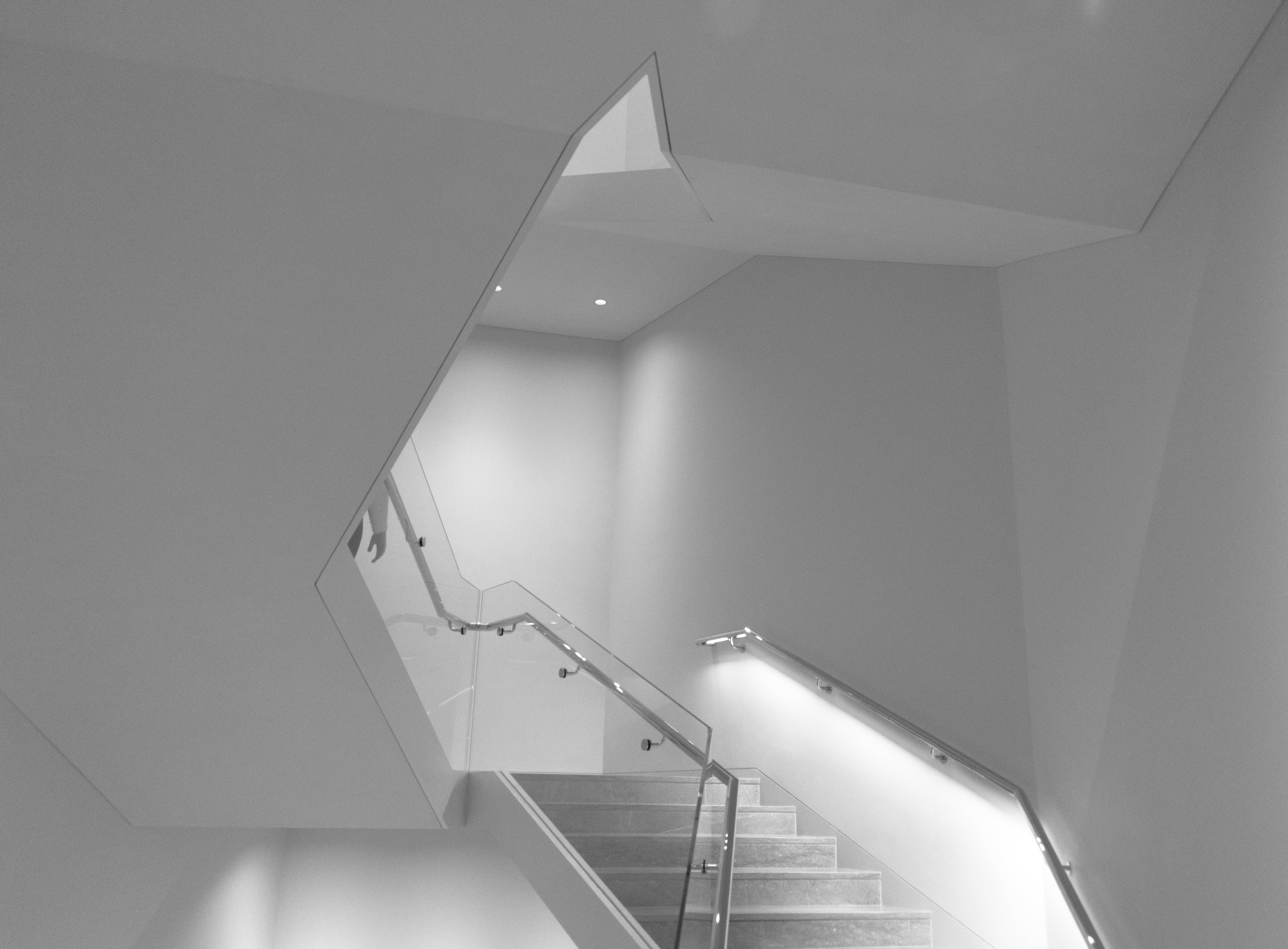 Gratis arkivbilde med trapp