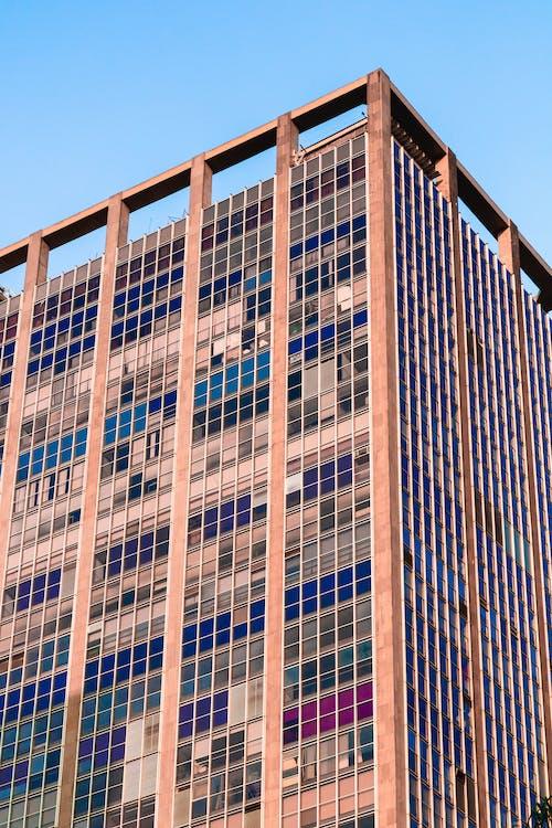 Gratis lagerfoto af arkitektur, bygning, eksteriør, facade