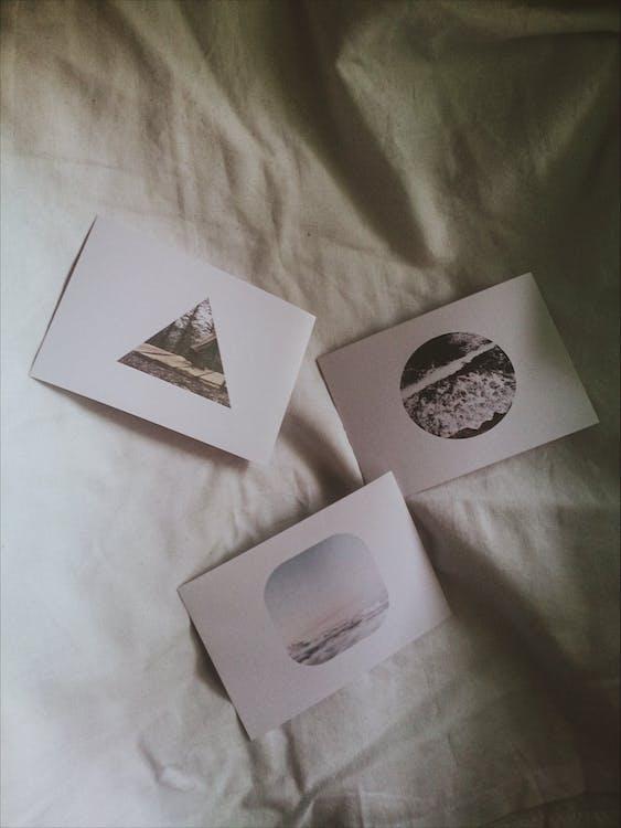 cartes, conceptual, fotografies