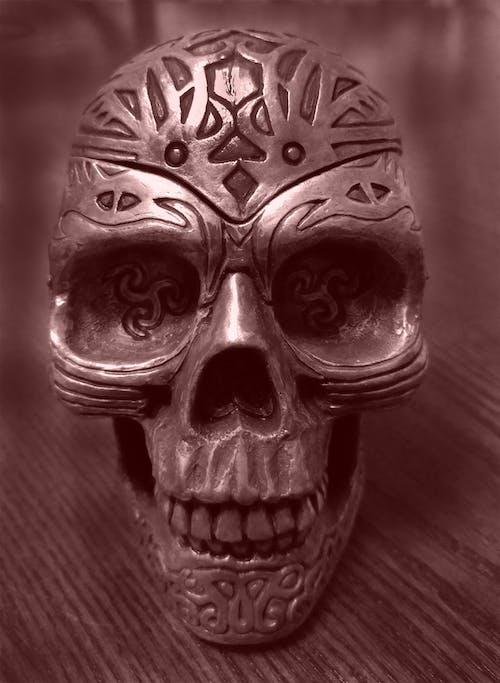 Kostnadsfri bild av antik, död, gammal, Helvete