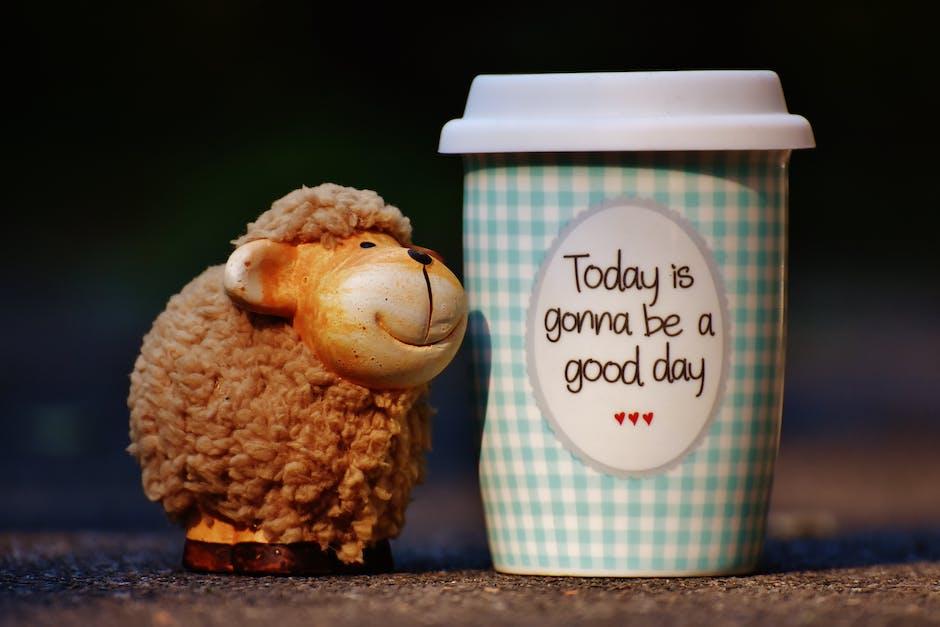 cheerful, close-up, coffee