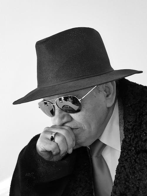 Základová fotografie zdarma na téma kmotr, starý muž, starý věk