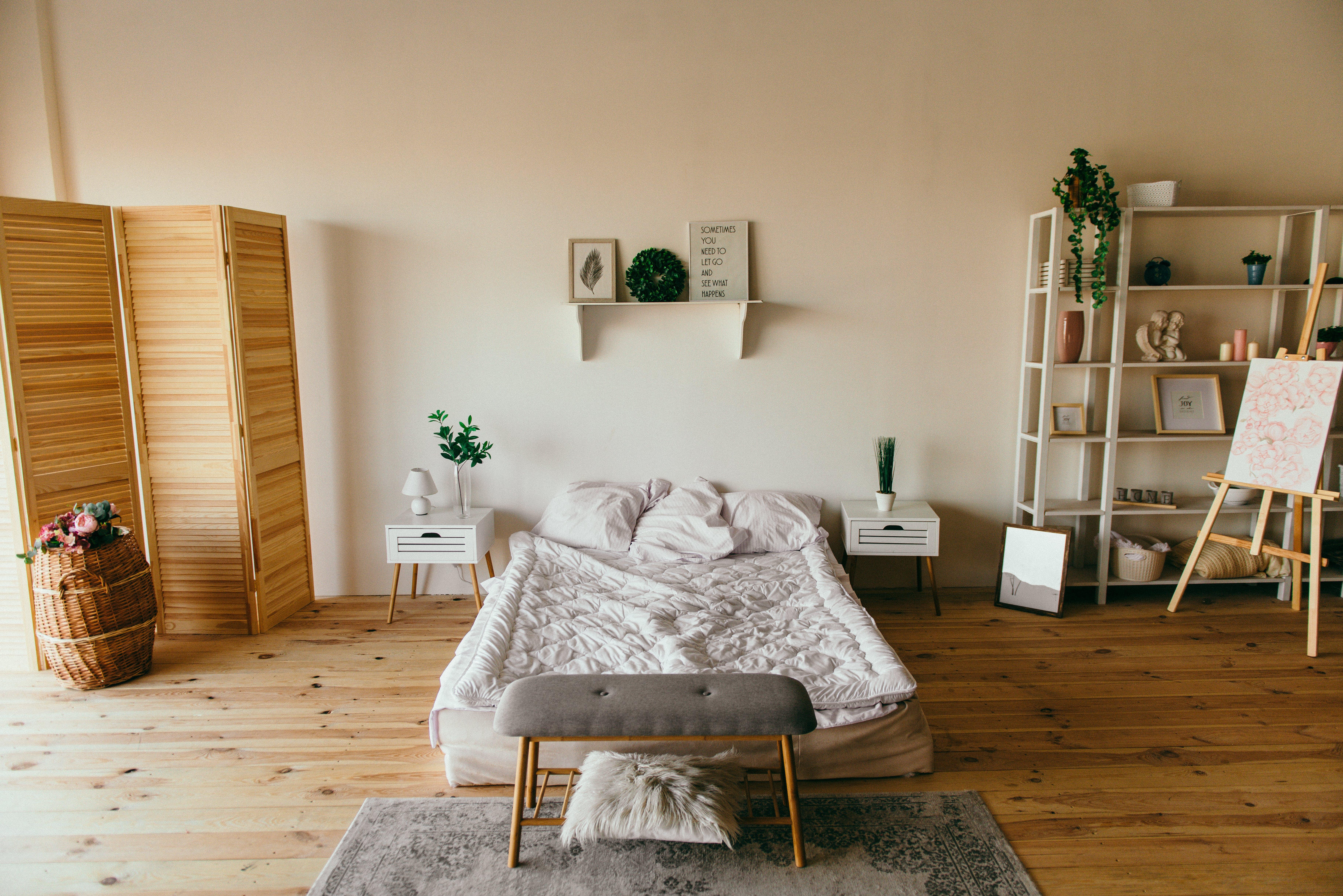 apartmán, design, design interiéru
