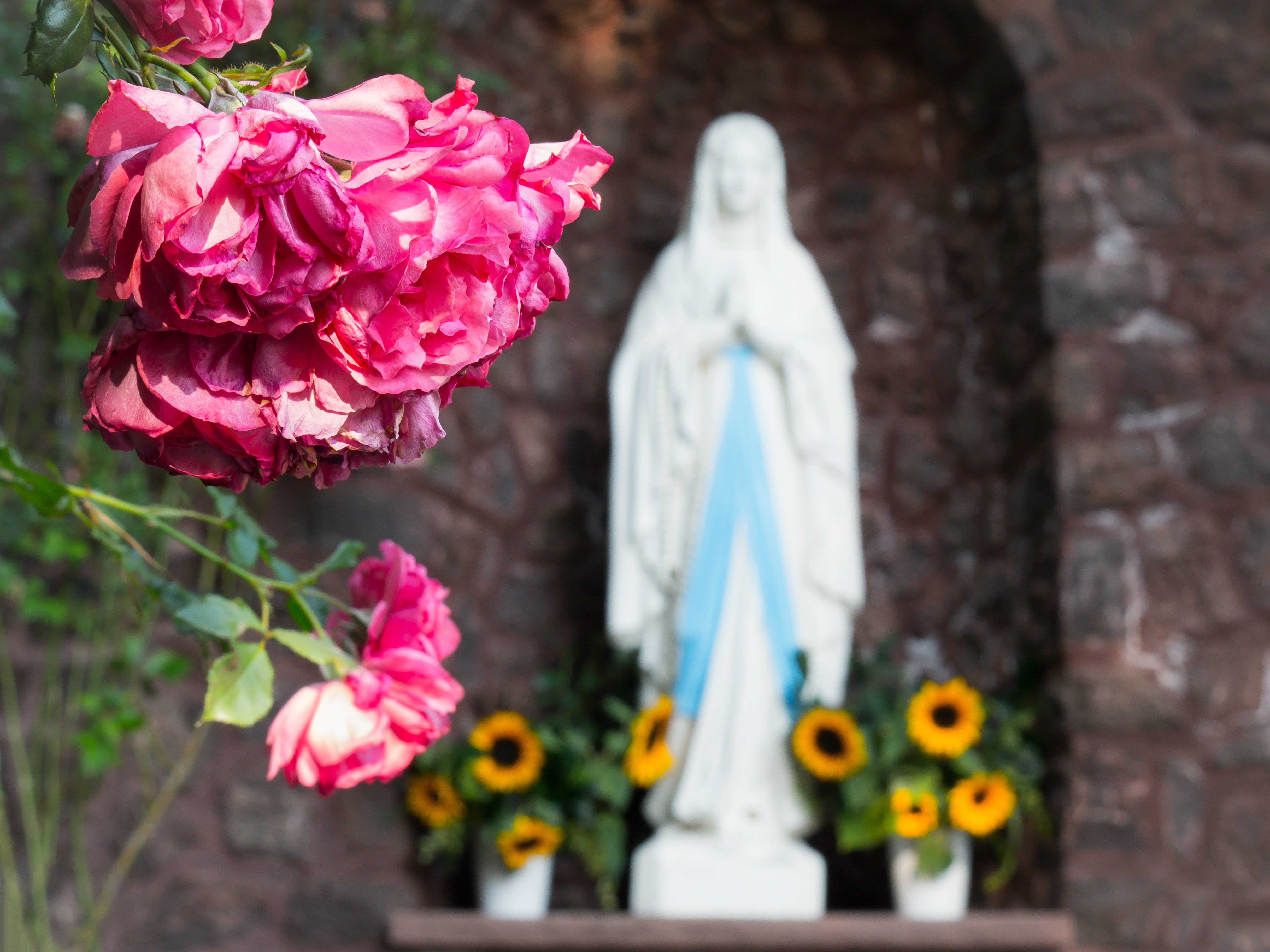 Free stock photo of statue, sculpture, religion, christianity
