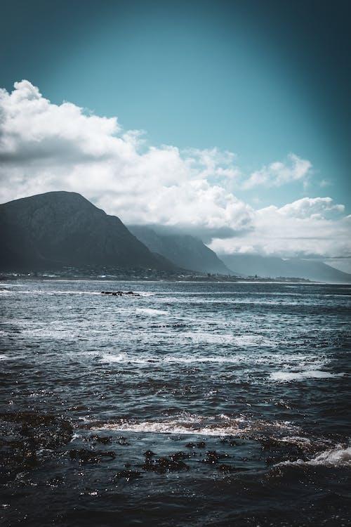 à beira-mar, água, ao ar livre